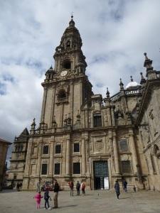 245a. Santiago de Compostela. Catedral. Torre Berenguela
