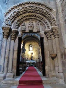 296. Santiago de Compostela. Catedral. Capilla de la Corticela