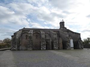 309. Santiago de Compostela. Nuestra Señora del Sar