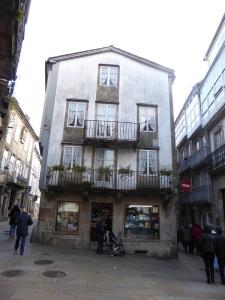 321. Santiago de Compostela
