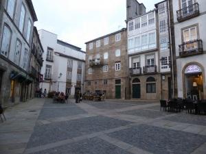322. Santiago de Compostela