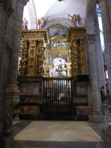 343. Santiago de Compostela. Catedral