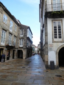 349. Santiago de Compostela