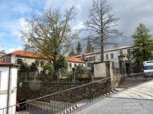 367. Santiago de Compostela