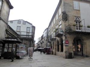 372. Santiago de Compostela.