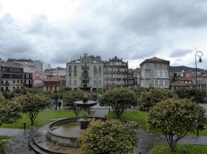 418. Pontevedra