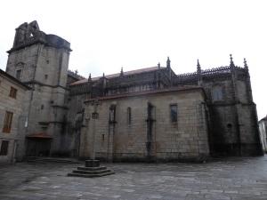 432. Pontevedra. Santa María la Mayor