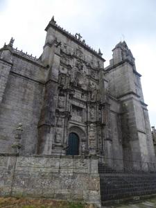 433. Pontevedra. Santa María la Mayor