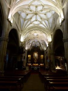 434. Pontevedra. Santa María la Mayor