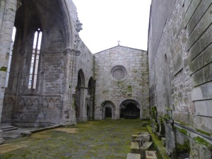 444. Pontevedra. Santo Domingo