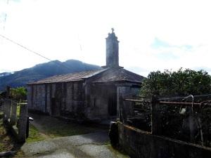 450. Francelos. San Xes (San Ginés)