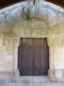 451. Francelos. San Xes (San Ginés). Portada