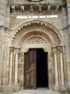 133. Santa María de Cambre