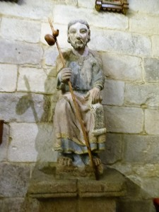 Santiago Peregrino. XIII