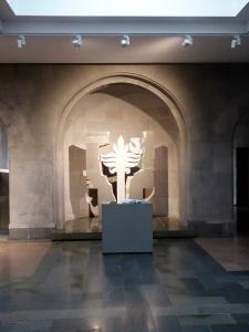 097. Ereván. Museo del Genocidio Armenio