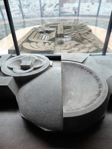 098. Ereván. Museo del Genocidio Armenio