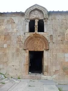 1016. Monasterio de Novarank. San Esteban
