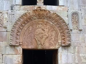 1018. Monasterio de Novarank. San Esteban
