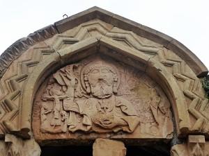 1019. Monasterio de Novarank. San Esteban