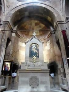 1027. Monasterio de Novarank. San Esteban