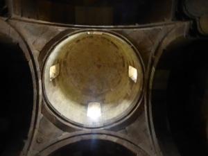 1028. Monasterio de Novarank. San Esteban