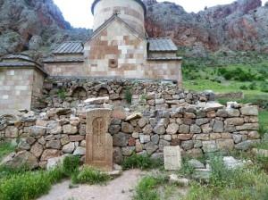 1042. Monasterio de Novarank. San Gregorio