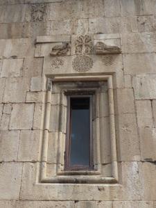 1080. Monasterio de Geghard. Katoghikeh