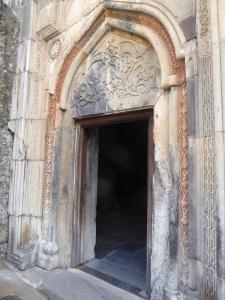 1081. Monasterio de Geghard. Katoghikeh