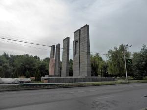 132. Ereván