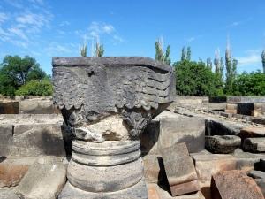 169. Templo de Zvartnots