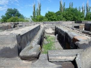 170. Templo de Zvartnots