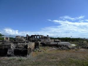 178. Templo de Zvartnots