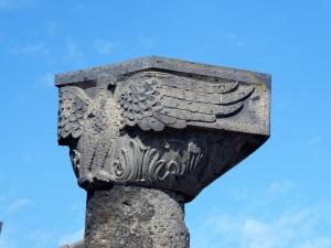 189. Templo de Zvartnots