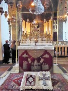 247. Echmiadzin. Catedral.