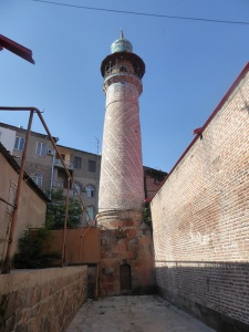 308. Ereván. Mezquita Azul