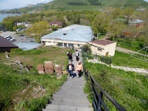 317. Monasterio de Savanavank