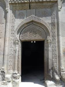 427. Monasterio de Goshavank. San Gregorio Iluminador