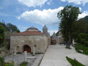 440. Monasterio de Haghartsin