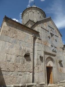 459. Monasterio de Haghartsin. Santa Madre de Dios