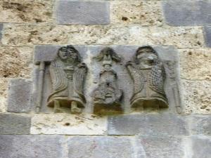 465. Monasterio de Haghartsin. Santa Madre de Dios