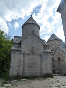 466. Monasterio de Haghartsin. San Esteban