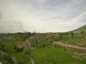 507. Hacia Alaverdi