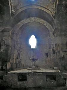538. Monasterio de Sanahin. San Salvador