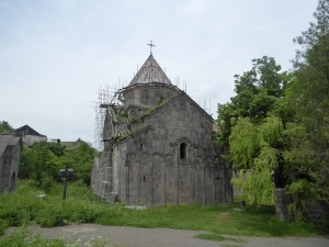 574. Monasterio de Sanahin.