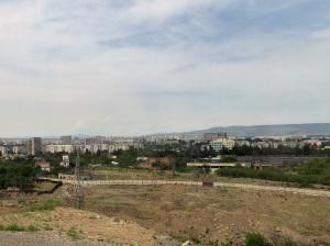 592. Rumbo a Tiflis