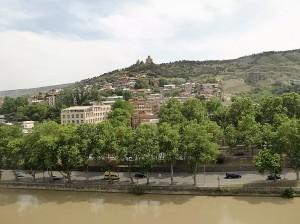 600. Tiflis