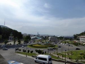 605. Tiflis