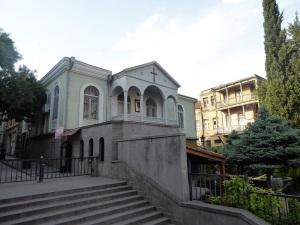 628. Tiflis
