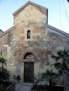 639. Tiflis. Anchiskhati