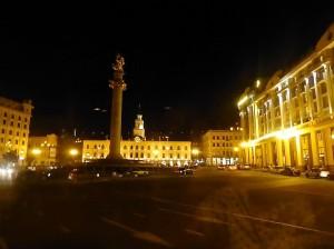 664. Tiflis. Plaza Libertad